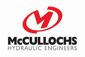McCullochs Hydraulic Engineers